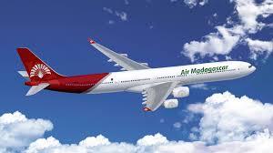 #Madagascar, Air Madagascar