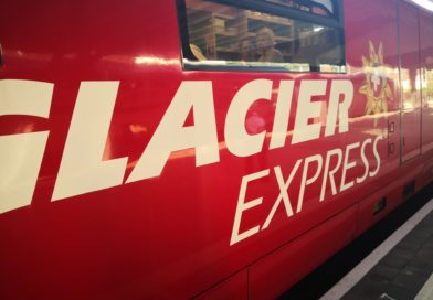 train glacier express